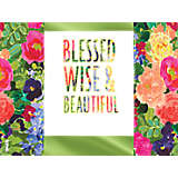 Hallmark - Blessed, Wise and Beautiful