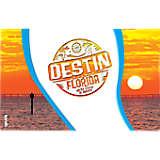 Florida - Destin Stamp