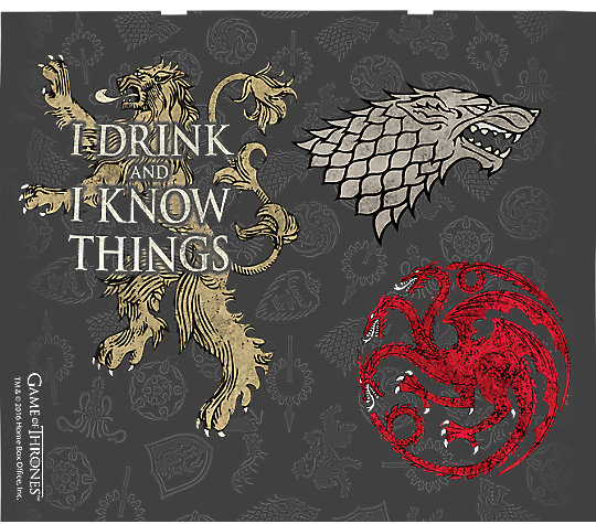 Game of Thrones™ - House Lannister image number 1