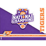 Clemson Tigers 2016 College Football National Champions