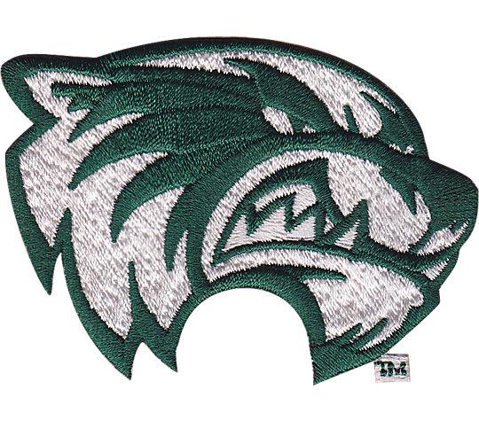 Utah Valley Wolverines Primary Logo image number 1
