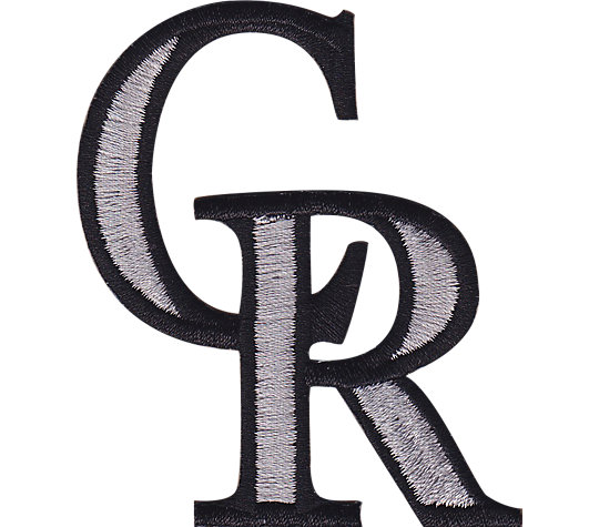 MLB® Colorado Rockies™ Primary Logo
