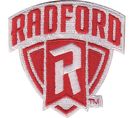 Radford Highlanders Logo image number 1