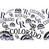 MLB® Colorado Rockies™