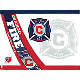 MLS® - Chicago Fire Soccer Club Striker