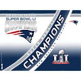 NFL® New England Patriots