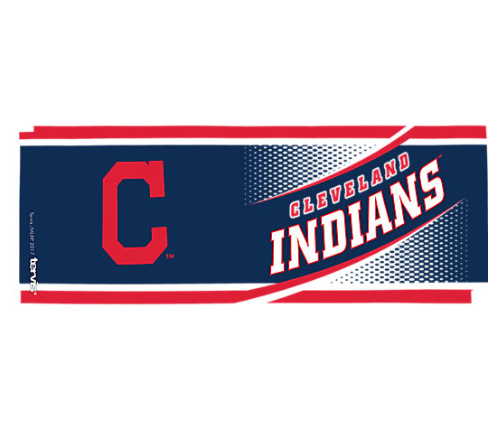MLB® Cleveland Indians™ Legend image number 1