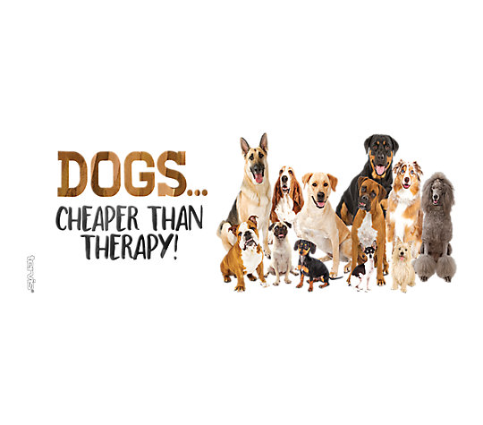 Dog Therapy image number 1