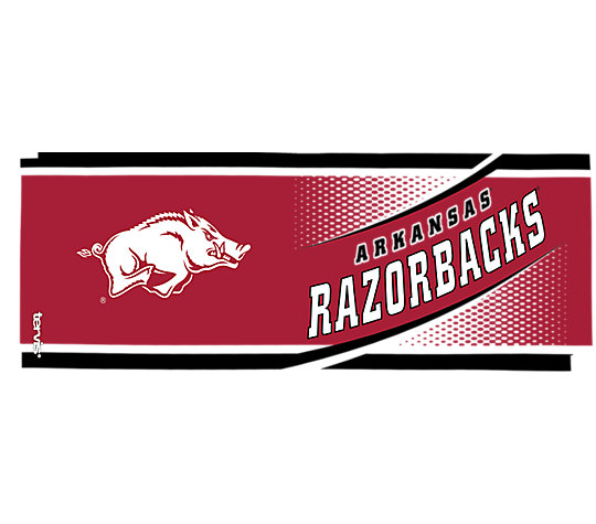 Arkansas Razorbacks Legend image number 1