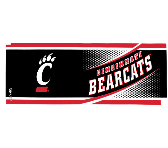 Cincinnati Bearcats Legend image number 1