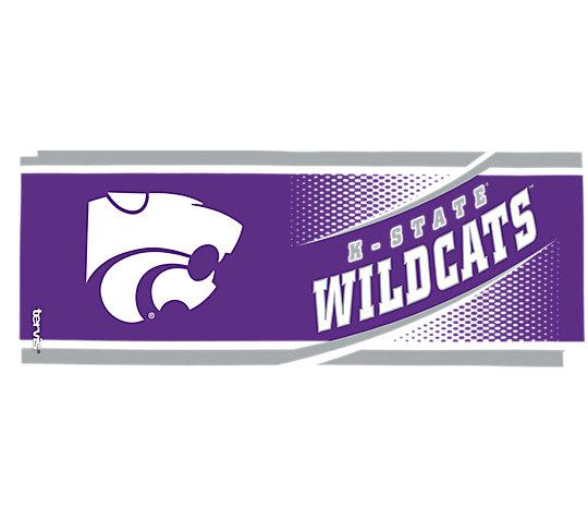 Kansas State Wildcats Legend image number 1
