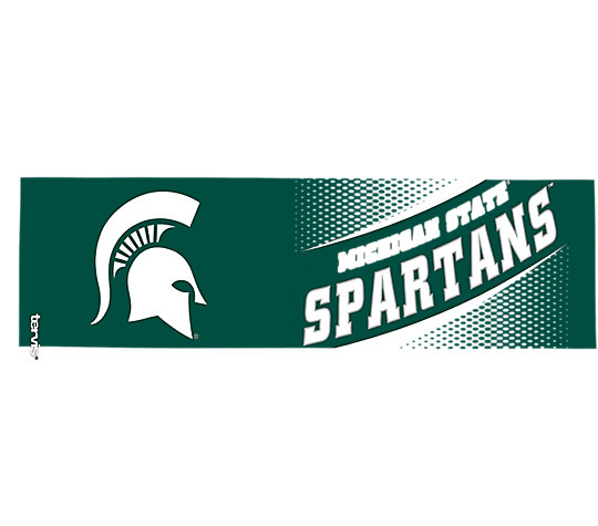 Michigan State Spartans Legend image number 1