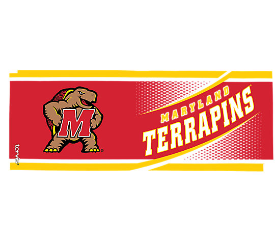 Maryland Terrapins Legend image number 1