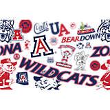 Arizona Wildcats All Over