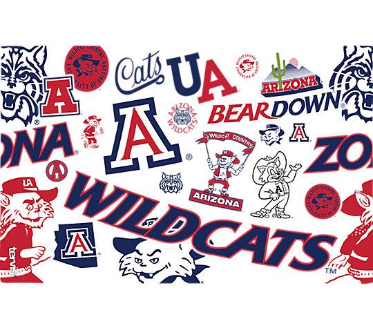 Arizona Wildcats All Over image number 1