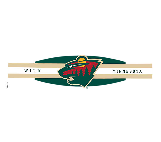 NHL® Minnesota Wild® Select image number 1