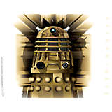 BBC - Doctor Who Dalek