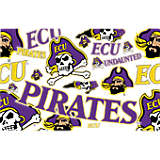 East Carolina Pirates All Over