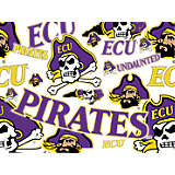 East Carolina Pirates All Over