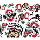 Ohio State Buckeyes All Over