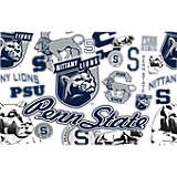 Penn State Nittany Lions All Over