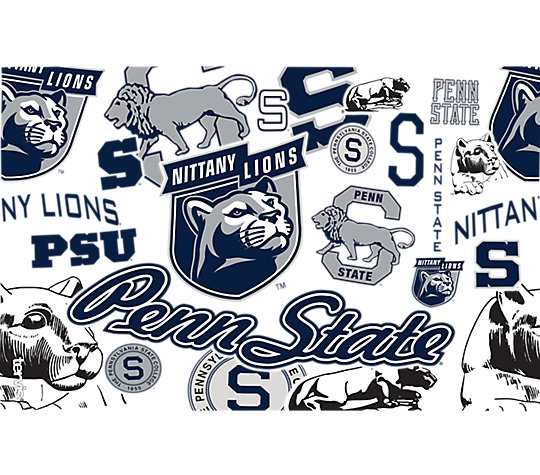 Penn State Nittany Lions All Over image number 1