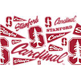 Stanford Cardinal All Over