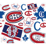 NHL® Montreal Canadiens® All Over