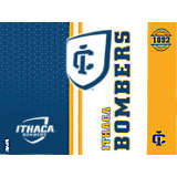 Ithaca College Bombers College Pride