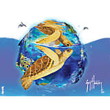 Guy Harvey® - Turtle World