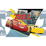 Disney/Pixar - Cars 3 How I Roll