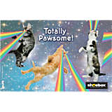 Hallmark Shoebox - Totally Pawsome