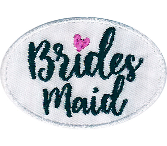 Bridesmaid Heart image number 1