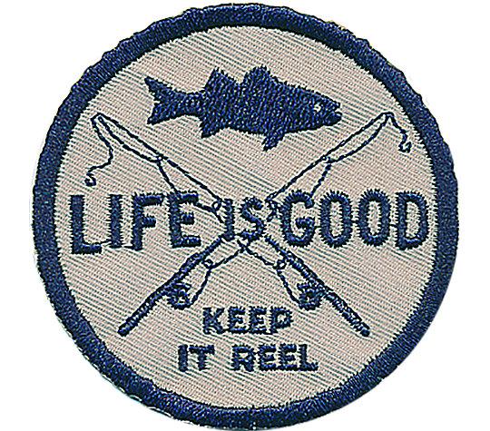 Life is Good® - Keeping It Reel image number 1