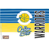 NBA® Golden State Warriors Old School