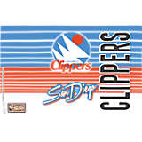 NBA® Los Angeles Clippers Old School
