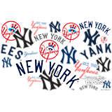 MLB® Stainless Steel Tumbler, New York Yankees™