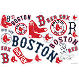 MLB® Stainless Steel Tumbler, Boston Red Sox™