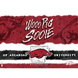 Arkansas Razorbacks College Statement