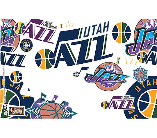 NBA® Utah Jazz All Over