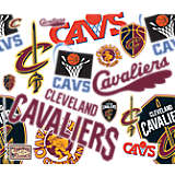 NBA® Cleveland Cavaliers All Over