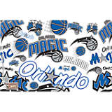 NBA® Orlando Magic All Over