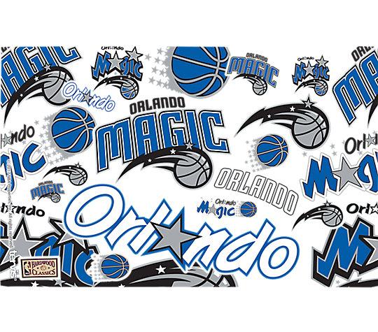 NBA® Orlando Magic All Over