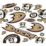 NHL® Anaheim Ducks® All Over