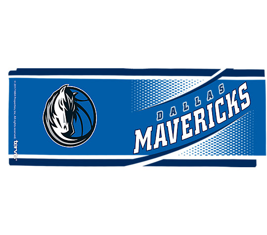NBA® Dallas Mavericks Legend image number 1