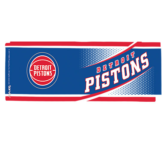 NBA® Detroit Pistons Legend image number 1