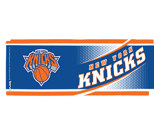 NBA® New York Knicks Legend image number 1