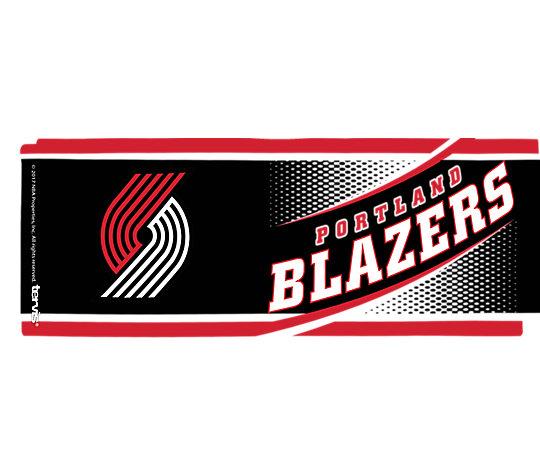NBA® Portland Trail Blazers Legend image number 1