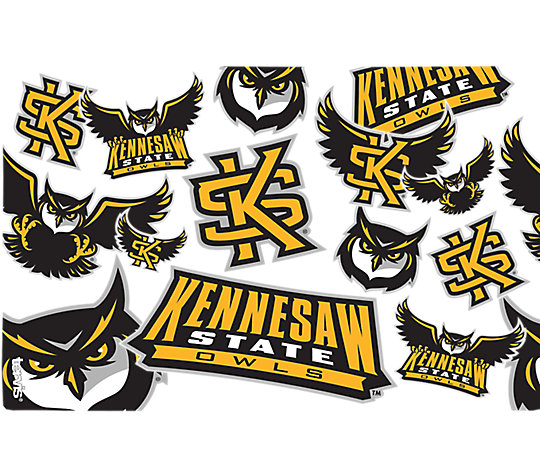 Kennesaw State Owls All Over image number 1