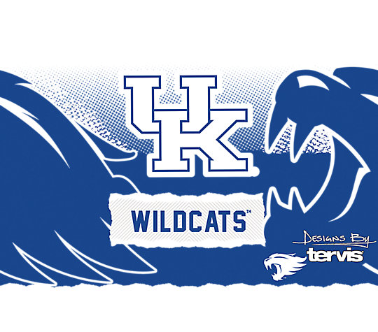 Kentucky Wildcats Knockout image number 1